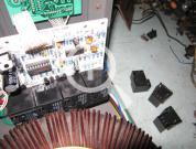 ремонт стабилизатора Ресанта АСН-5000 /1-Ц