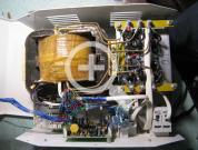 ремонт стабілізатора напруги Укртехнологія Norma 5000