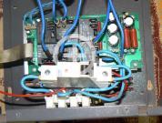 ремонт стабілізатора напруги Елекс Engineering Гібрид 9-1/40А v2.0