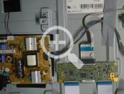 ремонт телевизора LG 32LH604V