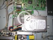 ремонт телевизора LG 37LC2RR