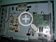 ремонт телевизора Sharp LC-32SH7E-BK