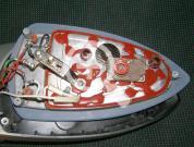 ремонт утюга Aurora AU 193
