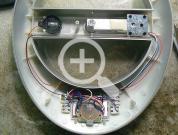 ремонт кухонних ваг DEX DKS-401