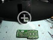 ремонт Hi-Fi акустики Bowers & Wilkins Zeppelin Wireless