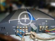 ремонт автопідсилювача Infinity Reference Series 7541A
