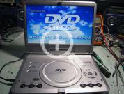 ремонт DVD-плеера Keshangda KSD-1288