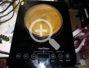 ремонт настільної індукційної плити Profi Cook PC-EKI 1062