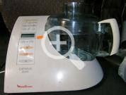 ремонт кухонного комбайна Moulinex Genius 2000 L21