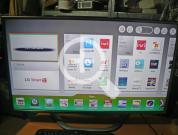 ремонт екрану телевізора LG 42LN613V