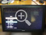 ремонт матрицы телевизора Sony KLV32S550A