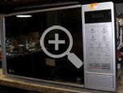 ремонт мікрохвильовки LG MS-2343 DA