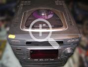 ремонт музичних центрів Aiwa NSX-999 MK II
