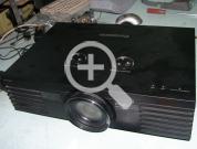 замена лампы проектора Panasonic PT-AE1000E