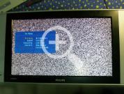 ремонт платы питания телевизора