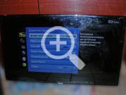 замена платы на телевизоре Самсунг