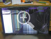 замена матрицы телевизора LG 32LB653V