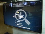 заміна матриці телевізора LG 50LB677V