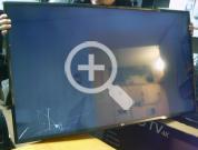 замена матрицы телевизора LG 55UK6300PLB
