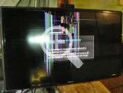замена матрицы телевизора Samsung UE32F6100AK