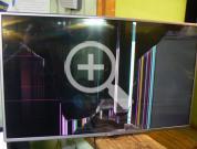 замена матрицы телевизора LG 42LB580V