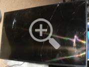 заміна матриці телевізора Sony KD43XF7596BR