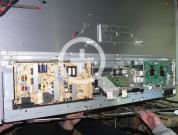 заміна панелі телевізора LG 55UH950V
