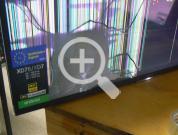заміна екрану телевізора Sony KD49XD7005BR2