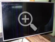 замена матрицы телевизора LG 42LB653V