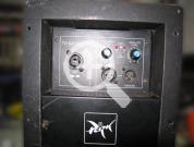 ремонт підсилювача звуку Park Audio DX700M-8 (classic set 2000)