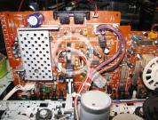 ремонт аудіотехніки Sony CFS-W480S