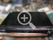 ремонт HTS Panasonic SA-PT465