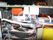 ремонт ДБЖ Luxeon UPS-500LU