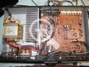 ремонт підсилювача звуку Denon PMA-495R