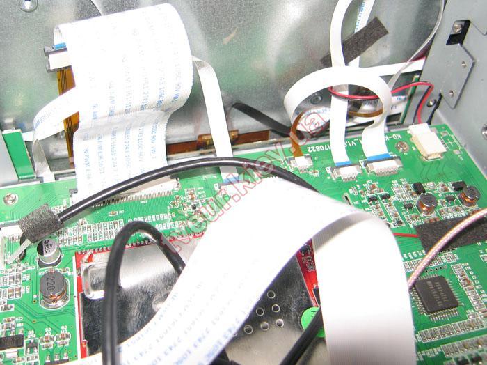 ремонт авторесивера