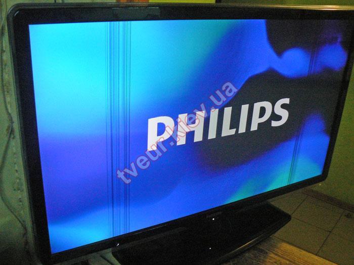 ремонт матрицы телевизора Philips 37PFL8404H/12