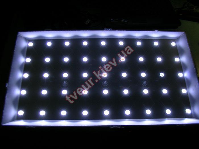 ремонт подсветки телевизора Samsung UE32F5300AK