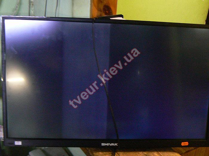 ремонт матрицы телевизора Shivaki STV-32LED5