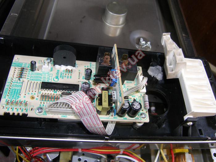 ремонт микроволновки Candy MIC 201 EX