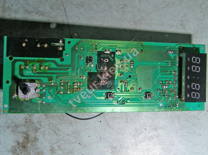 ремонт микроволновки Delonghi MW-355