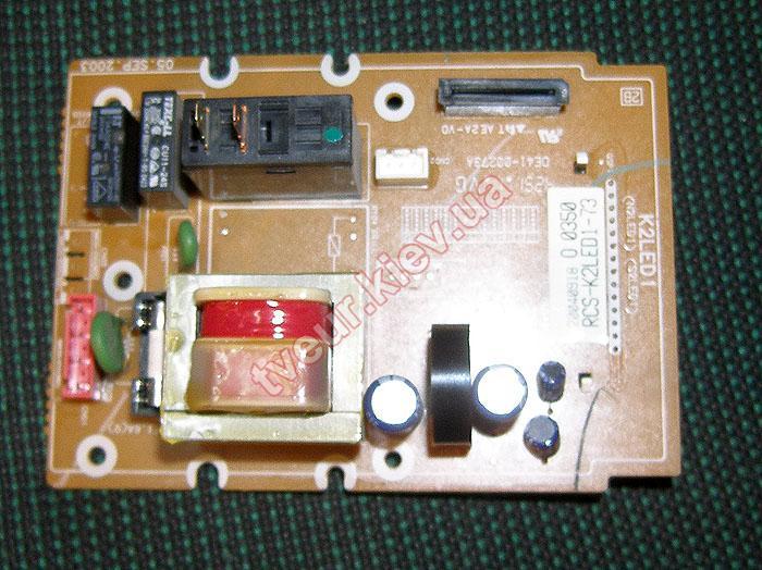 ремонт микроволновки Samsung M187MNR