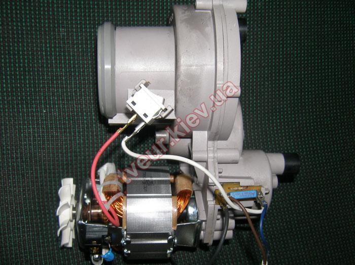 ремонт электромясорубки Мулинекс