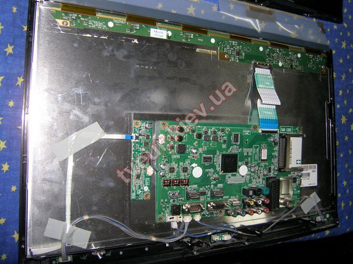 ремонт монитора LG M2280DF