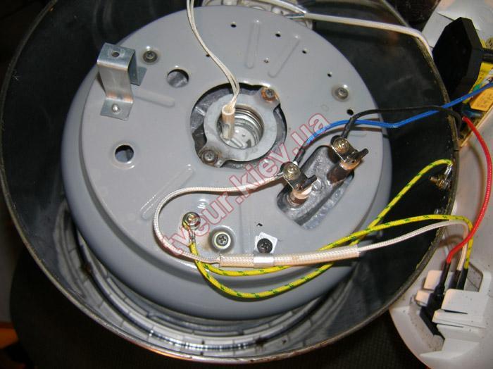 ремонт мультиварки Delfa DMC-50