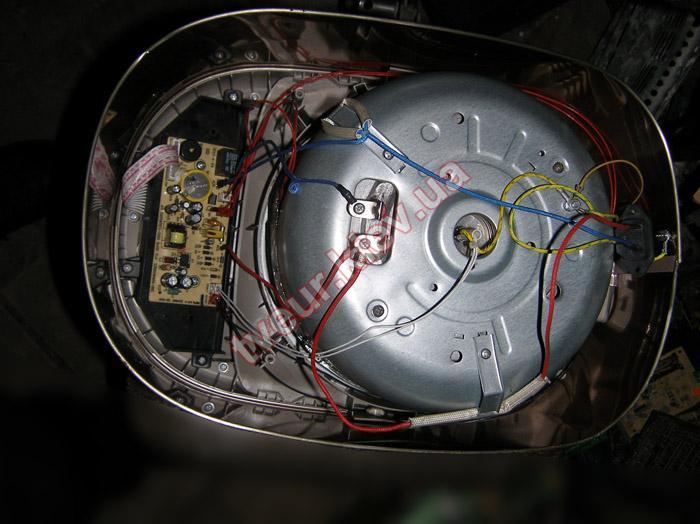ремонт мультиварки DEX DMC-67