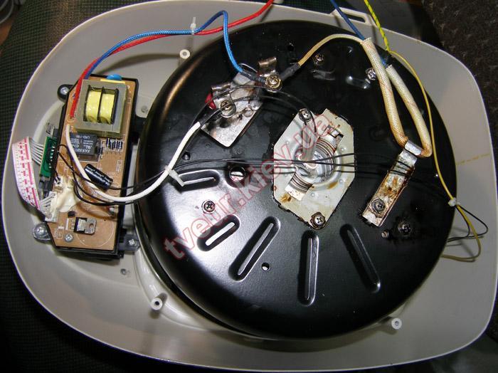 ремонт мультиварки Vinis VMC-5015C