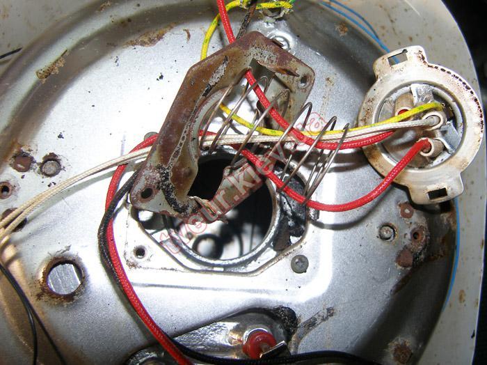 ремонт мультиварки YUMMY YMC-502