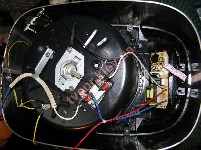 ремонт мультиварки YUMMY YMC-505BX