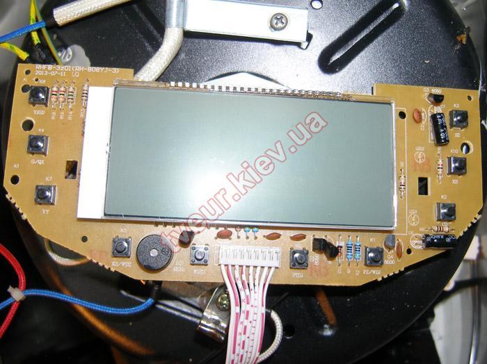 ремонт мультиварки YUMMY YMC-505WX