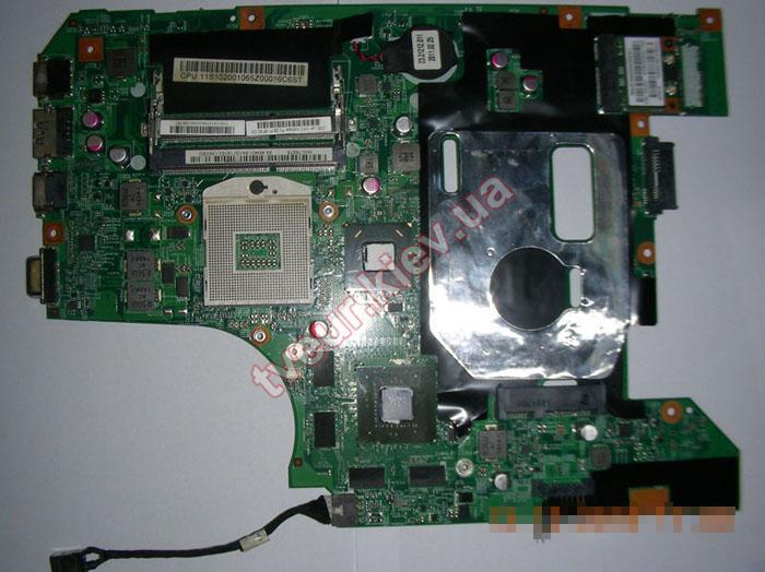 ремонт ноутбука Lenovo IdeaPad Z570